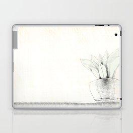 when sunshine gently touches my laziness... Laptop & iPad Skin