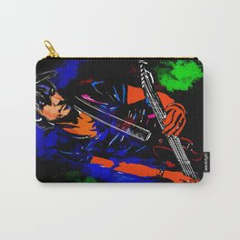 Australian country music. Carry-All Pouch