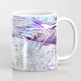 Diamond Light Consciousness Coffee Mug
