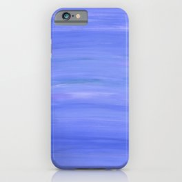 Fleeting iPhone Case