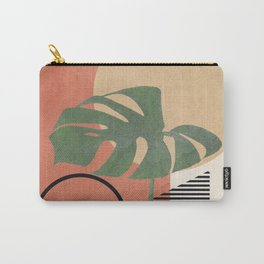 Nature Geometry I Carry-All Pouch