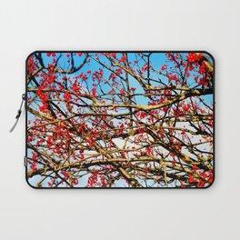 Sorbus aucuparia Laptop Sleeve
