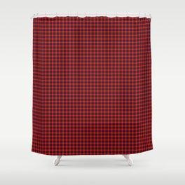 Fraser Tartan Shower Curtain