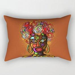 Beautiful Gems Rectangular Pillow