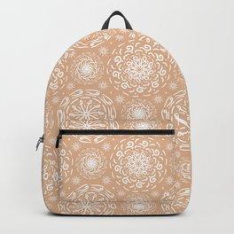 Boho Tumbleweeds Backpack