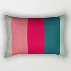 New York City Hues Rectangular Pillow