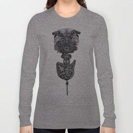 Machine Long Sleeve T-shirt