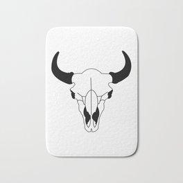 Bison Bison Bath Mat