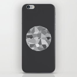 Crystalised iPhone Skin