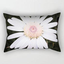 Daring Daisy Rectangular Pillow