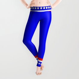 Election Party Pooper Leggings