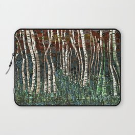 :: Wild in the Woods :: Laptop Sleeve