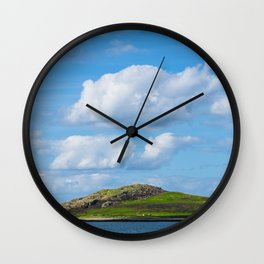 HOWTH 02 Wall Clock