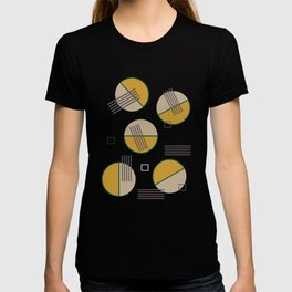 Abstract Composition 09 T-shirt