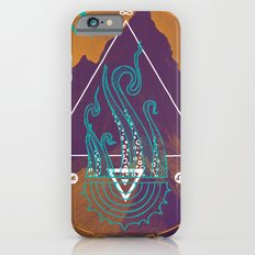 The Mountain of Madness iPhone 6s Slim Case