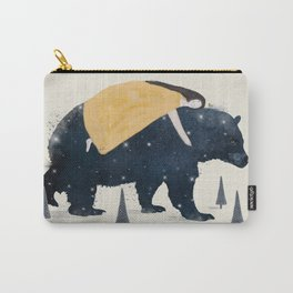 inner wilderness Carry-All Pouch