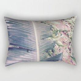 Giant bird of paradise Rectangular Pillow