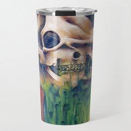 Pot bellied pig Travel Mug