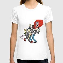 P U N C H  D R U N K  T-shirt