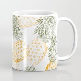 Pineapple mess Coffee Mug