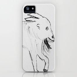 Murray iPhone Case