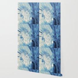 Abalone Blue Wallpaper