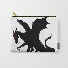 Deadly Dragon Carry-All Pouch