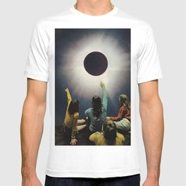 do you see it? T-shirt