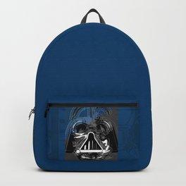 Darth Vader the Grey Backpack