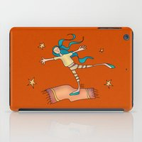 freedom iPad Cases featuring Freedom by Catru