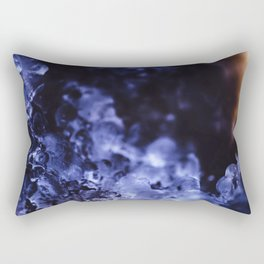 Optimus Prime III Rectangular Pillow