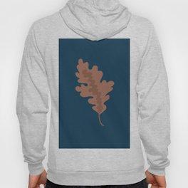Autumn leaf #10 Hoody