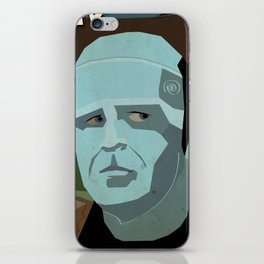 Young Frankenstein iPhone Skin
