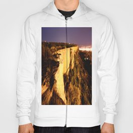 On The Edge Hoody