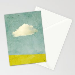 One Cloud Stationery Cards
