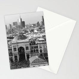 MILAN | Contemporaneamente, Milano Stationery Cards