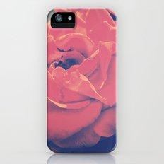 Rose Slim Case iPhone (5, 5s)