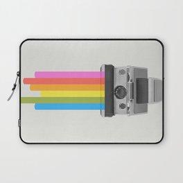 Taste the Rainbow Laptop Sleeve