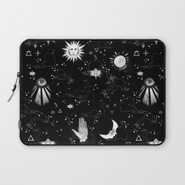 Spiritual Alchemy Laptop Sleeve