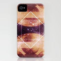 Star Catcher Slim Case iPhone (4, 4s)