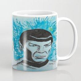 Spok Tribute Coffee Mug
