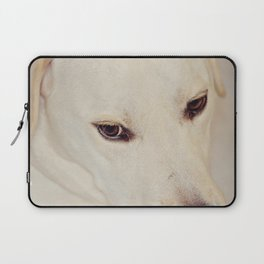Eyes to the Soul Laptop Sleeve