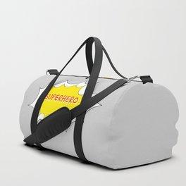 SUPERHERO Duffle Bag