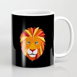 King of the Jungle Coffee Mug