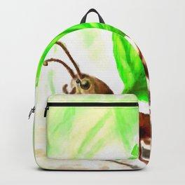 Heavyweight Backpack