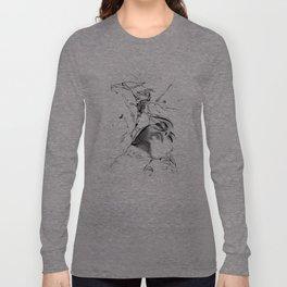 Line 1 Long Sleeve T-shirt