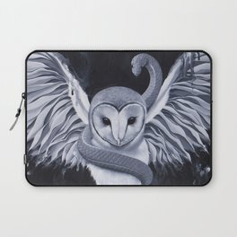 """Illusion Of Security"" Laptop Sleeve"