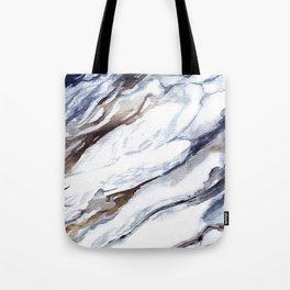 Marble print 1 Tote Bag