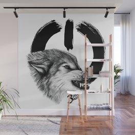 Beast Mode Wall Mural