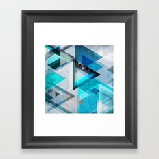 Graphic 33 Framed Art Print